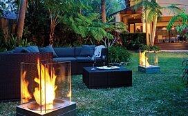 Installation Igloo XL7 Fire Pits by EcoSmart Fire