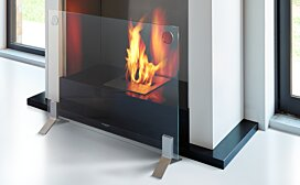 Installation Echo Parts & Accessories by EcoSmart Fire