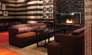 Hospitality Fireplace Ideas