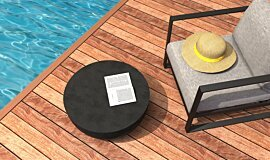 Poolside Poolside Idea