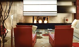 Pepe Calderin Design Residential Fireplaces Ethanol Burner Idea