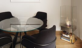 Merkmal Showroom Residential Fireplaces Designer Fireplace Idea