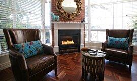 Fireplace Grates Ideas