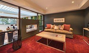 Builder Fireplaces Ideas