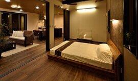 Fujioka Freestanding Fireplaces Designer Fireplace Idea