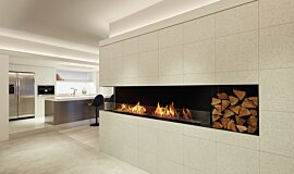 MML Showroom Flex Fireplaces Flex Sery Idea