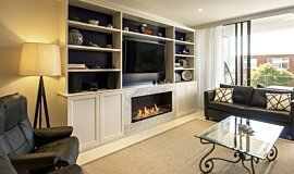 Tresor Drummoyne Single Sided Fireboxes Flex Sery Idea