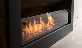 Max Brenner Single Sided Fireboxes Fireplace Insert Idea
