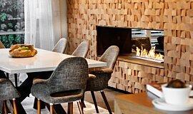 The Brindabella Builder Fireplaces Ethanol Burner Idea