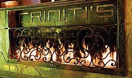 Crinitis Commercial Fireplaces Ethanol Burner Idea