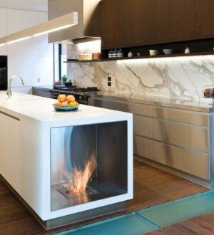 Kitchen Interior Designs Ideas