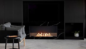Flex 50SS Flex Fireplace - In-Situ Image by EcoSmart Fire