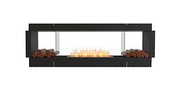 Double Sided Fireplace - by EcoSmart Fire