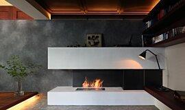 Craft Co Builder Fireplaces Ethanol Burner Idea