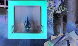 Merkmal Showroom Archived Fireplaces Designer Fireplace Idea
