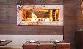 Tocca Madera Commercial Fireplaces Ethanol Burner Idea