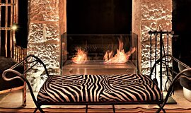 Villa Brown Jerusalem Hotel Archived Fireplaces Designer Fireplace Idea