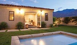 Monte Sereno Residence Monte Sereno Residence Idea