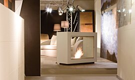 Milan Fair Archived Fireplaces Designer Fireplace Idea