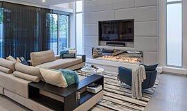 Viva Attadale Builder Fireplaces Ethanol Burner Idea