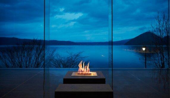 The Lake View Toya Nonokaze Resort