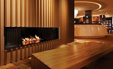 Hospitality Fireplaces