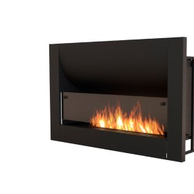 Built-In Fireplaces