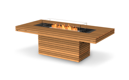 Gin 90 Chat Fire Pit Table